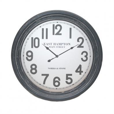 East Hampton Clock 60cm