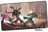 Warhammer 40k Battle Royale Large Mouse Pad 700x400mm Best PC Gaming Pad HD Print