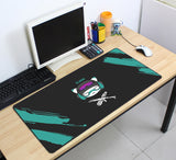 Rainbow Six Siege Elaebi 70x40cm Super Large Mouse Pad Best PC Gaming Pad HD Print