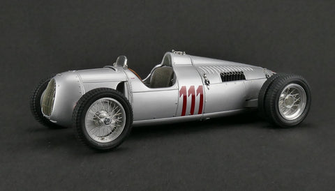 CMC M-162 Auto-Union Type C Hill Climb Version #111 Schauinsland, 1937