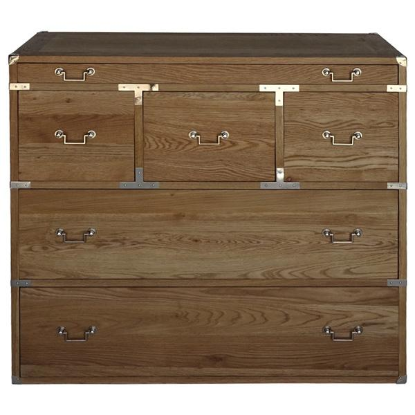 Mary 6 Draw Cabinet