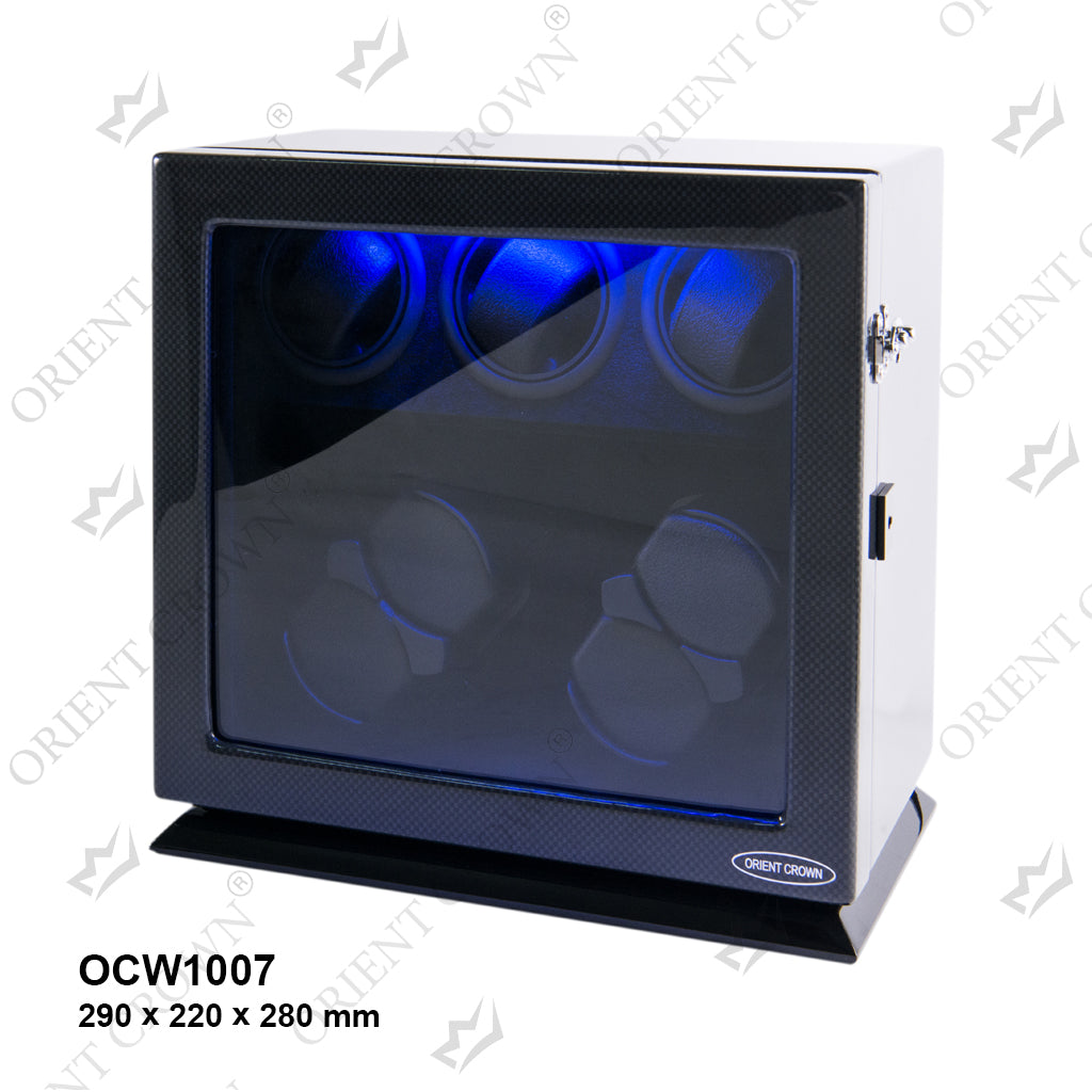 Orient Crown 7 Watch Winder