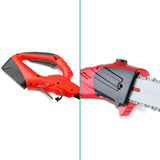 Giantz 20V 2 in 1 Cordless Electric Chainsaw