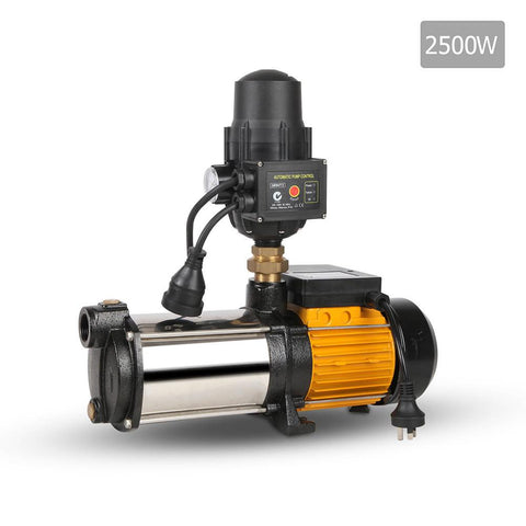 Giantz 25000W High Pressure Rain Tank Pump