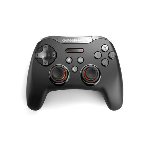 Stratus Xl Wireless Gamepad For Windows & Android - Black