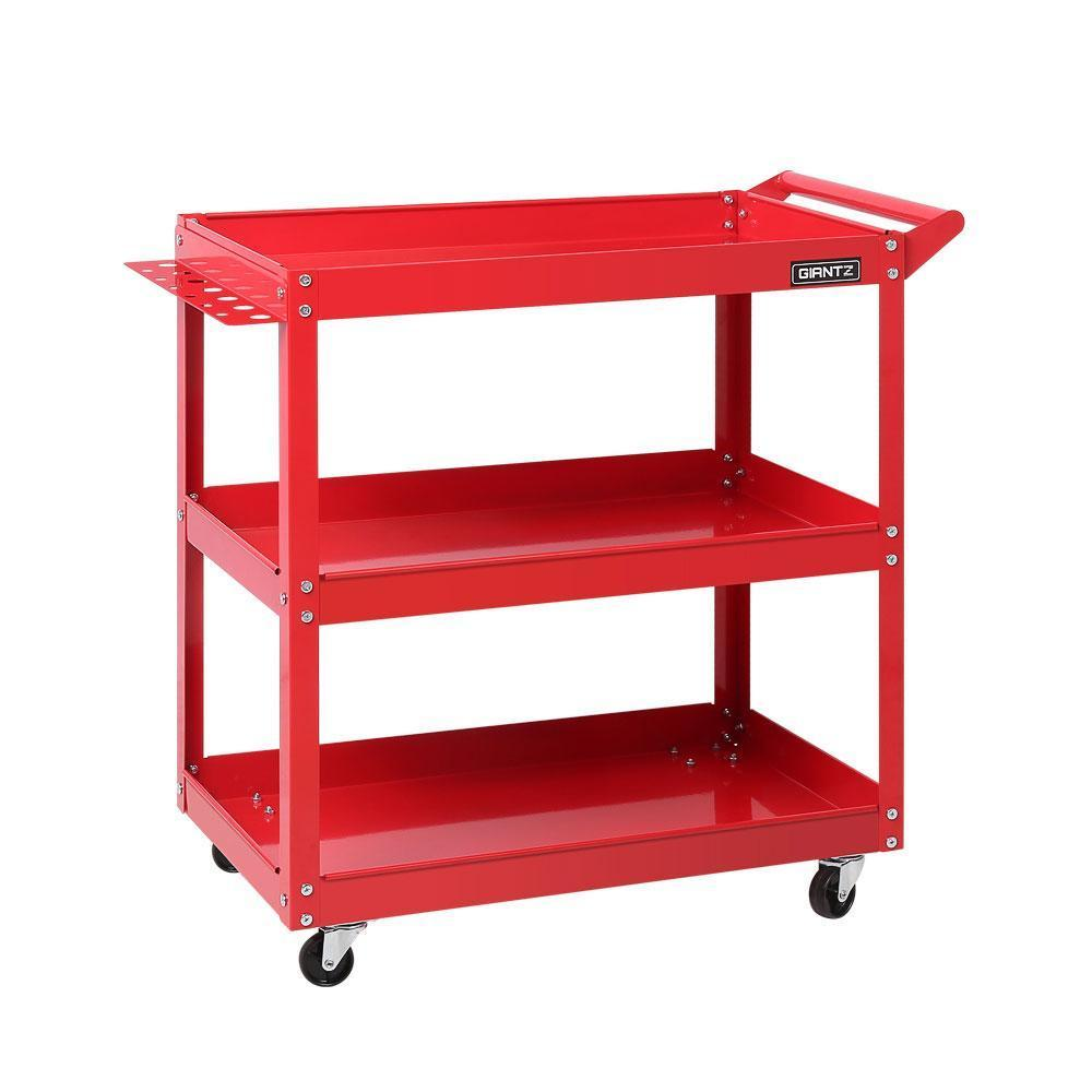 Giantz 90 Bin Storage Rack Stand