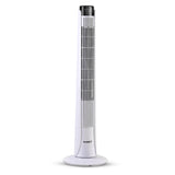 Devanti Portable Tower Fan - White