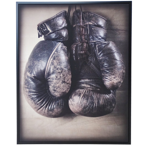 Tyson Wall Art Framed