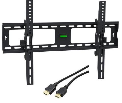 "37-70"" Slim Plasma LED LCD TV Wall Mount Bracket"