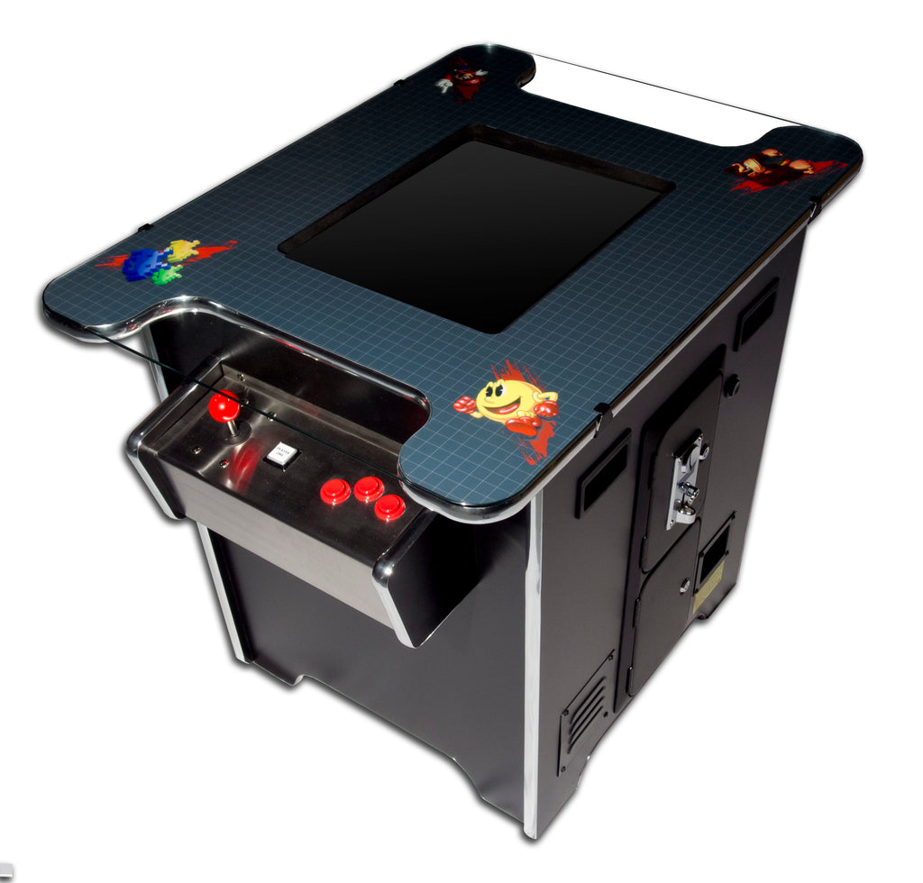 Cocktail Classic Arcade Game
