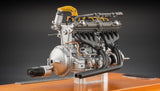 CMC M-131 Alfa Romeo 8C 2900B Engine with showcase