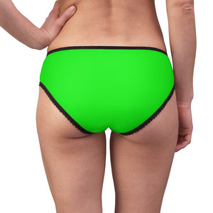 Voided Warranty Women's Briefs