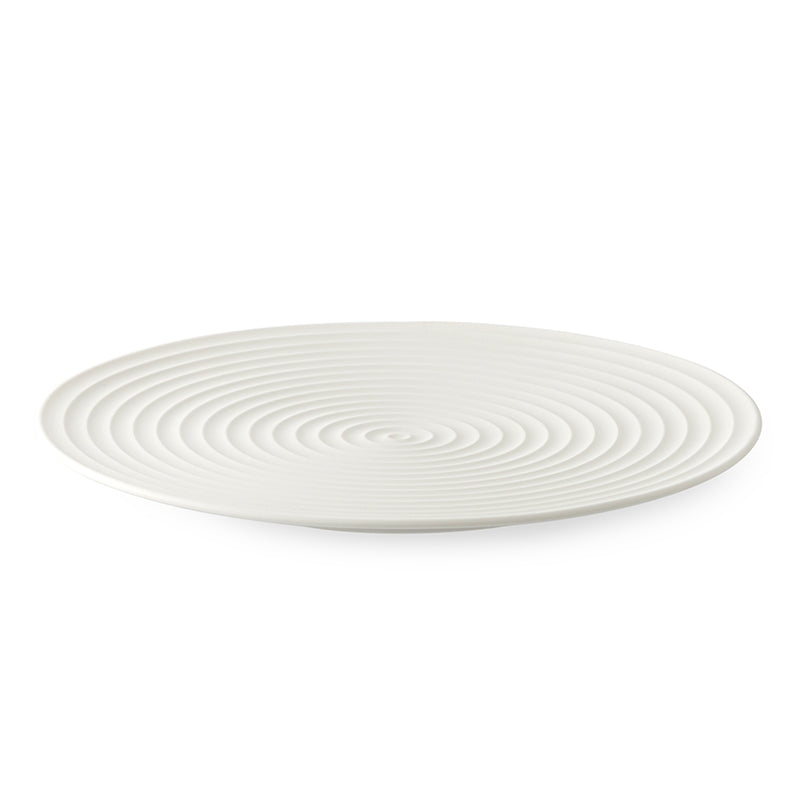 Circle plate from Japan to JAHOKO.COM
