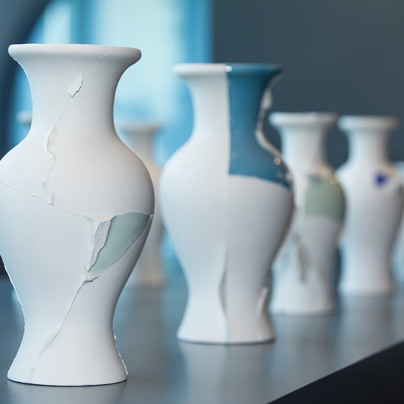 Vases - Fragment(s) Medium - Edition 01