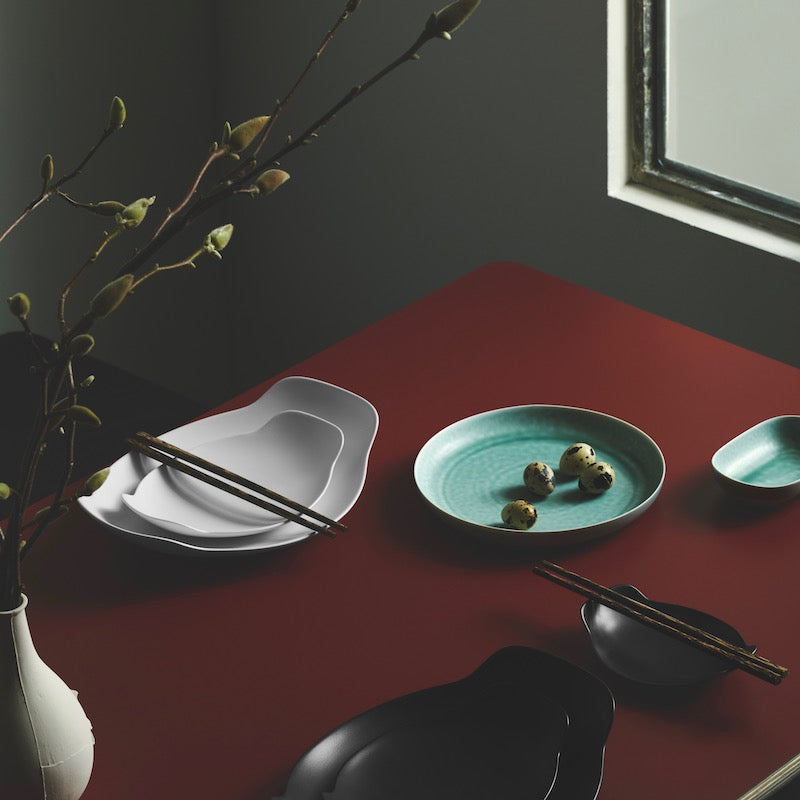 Beautiful Japanese tableware. Make your dinner table look fabulous - shop JAHOKO.com