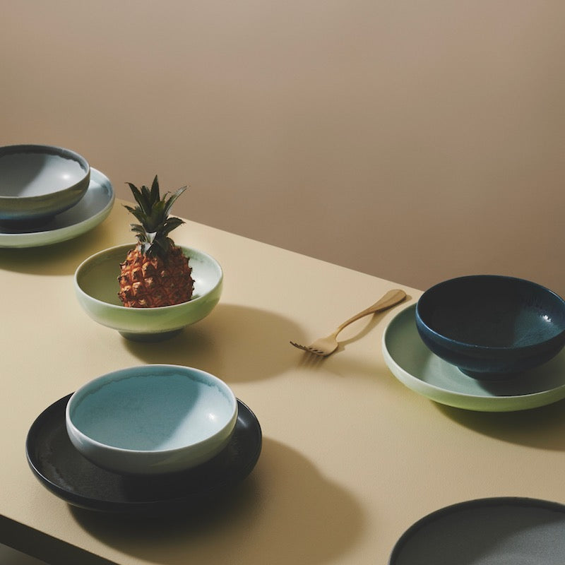 Unkai bowl - navy blue