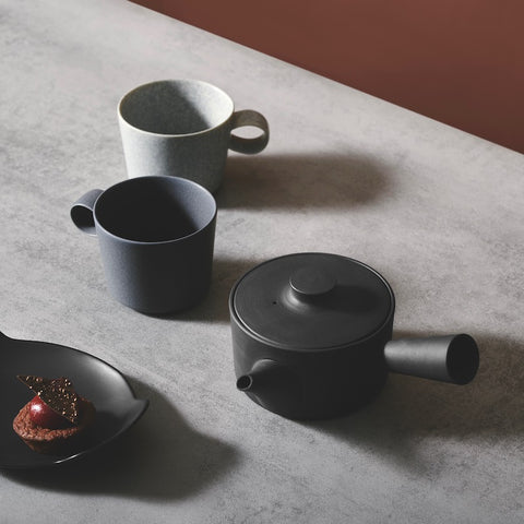 Hiiro pitcher and cup - cloud