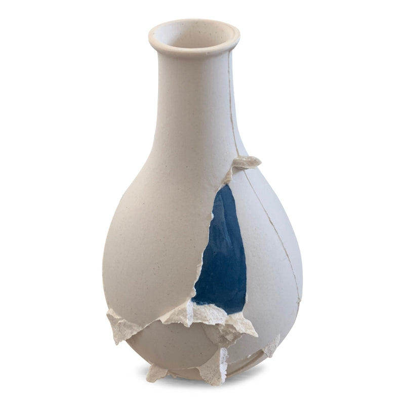 Vases - Fragment(s) Bottle Series - high (10-B-1)