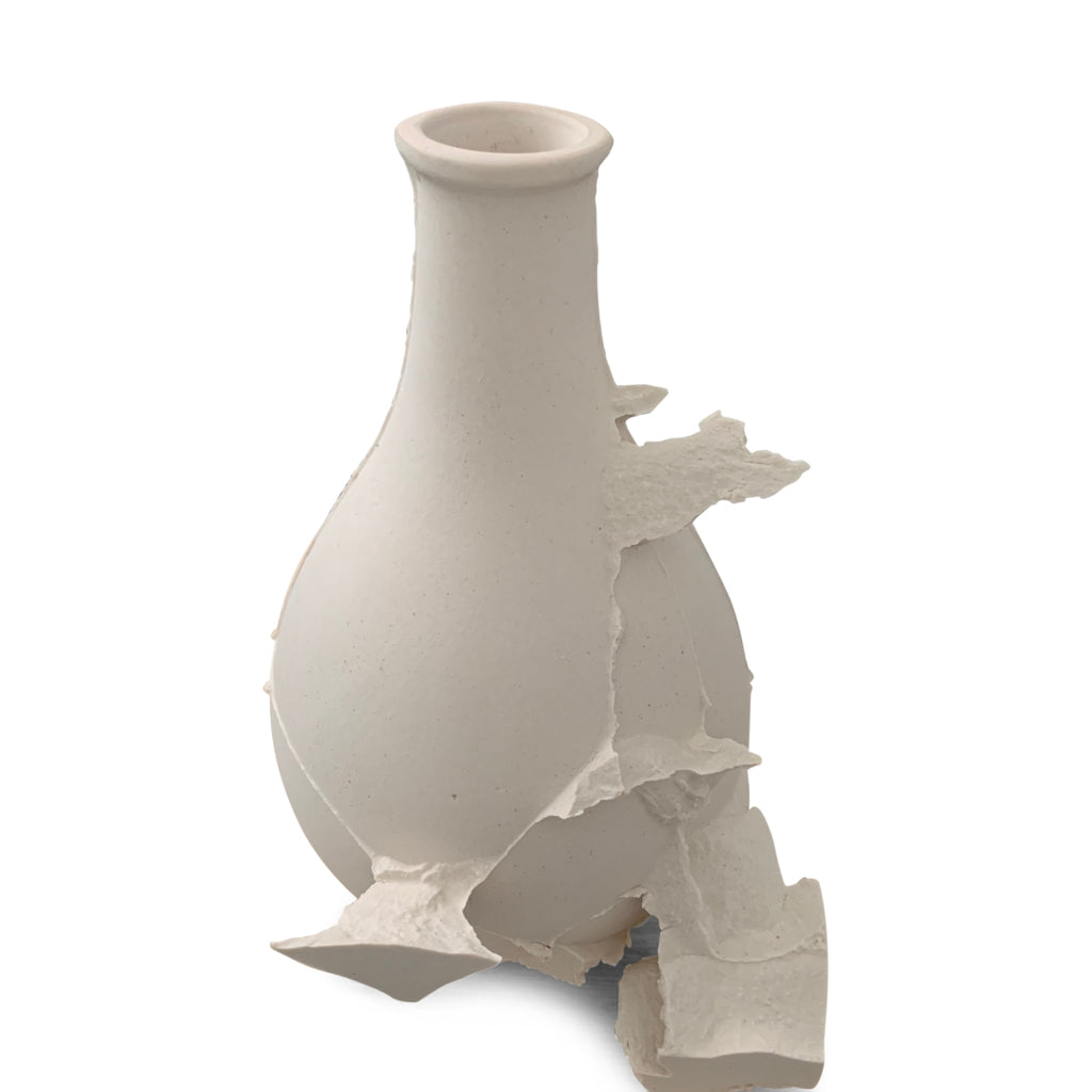 Vases - Fragment(s) Bottle Series - high (10-F-1)