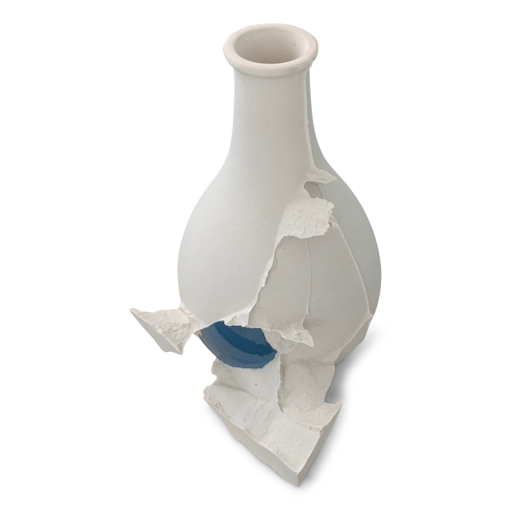 Vases - Fragment(s) Bottle Series - high (10-G-1)