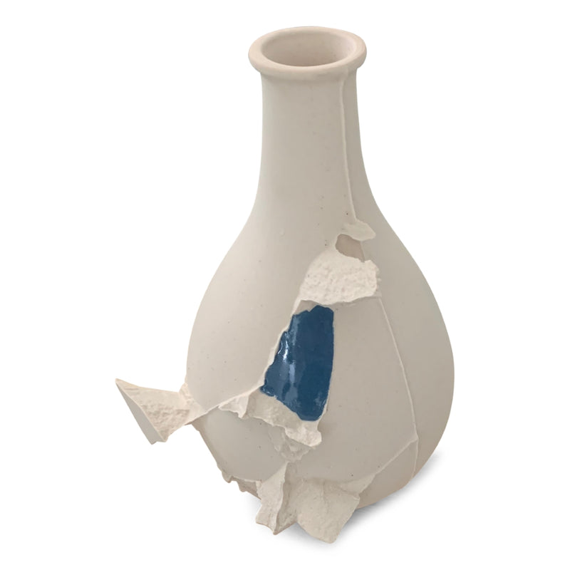 Vases - Fragment(s) Bottle Series - high (10-E-1)