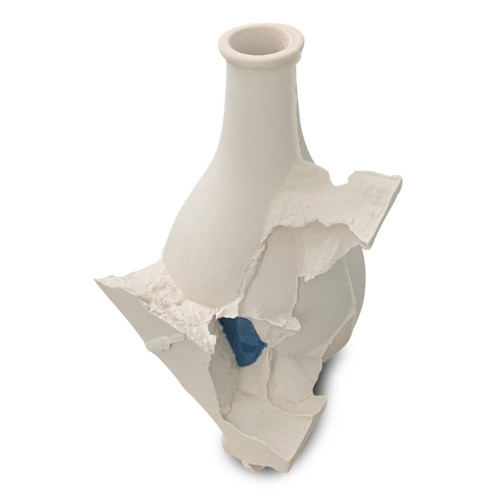 Vases - Fragment(s) Bottle Series - high (10-K-1)
