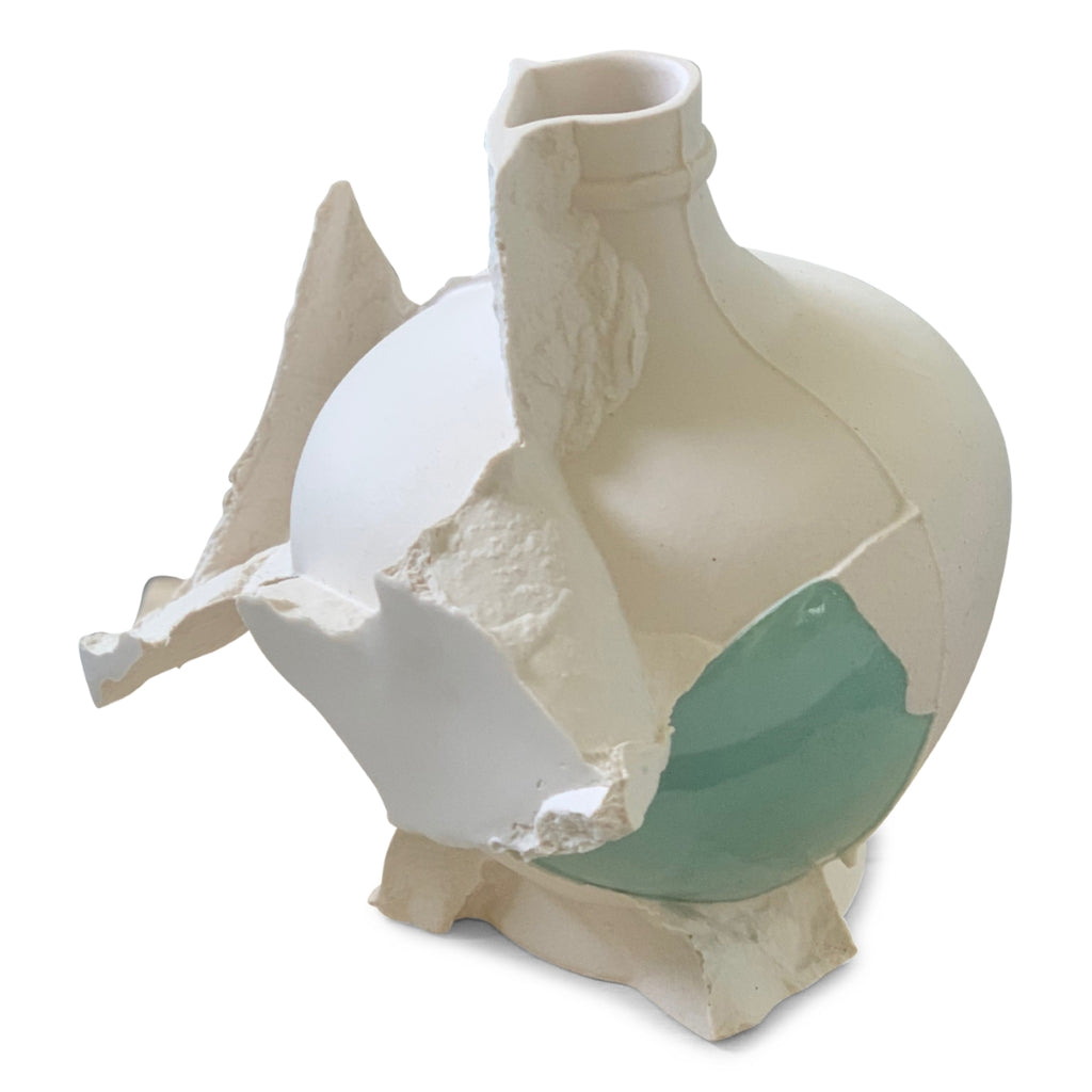 Vases - Fragment(s) Bottle Series - low (09-L-1)