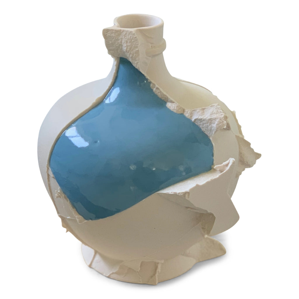 Vases - Fragment(s) Bottle Series - low (09-G-1)