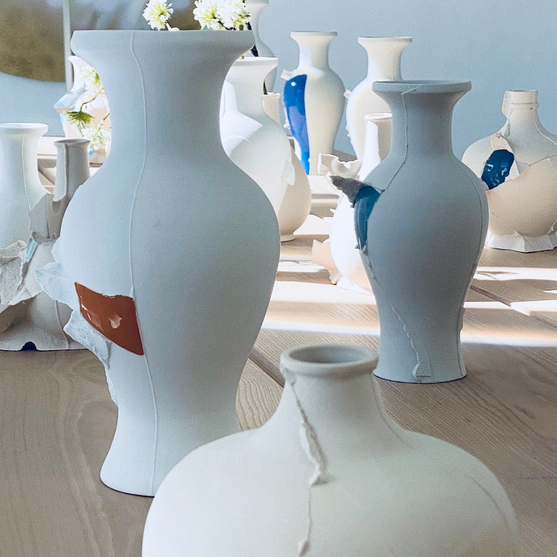 Vases - Fragment(s) Large - Edition 32