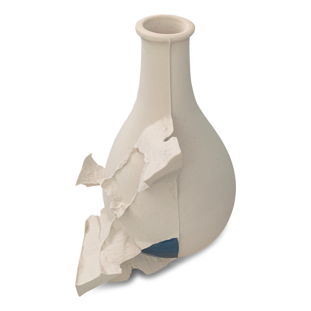 Vases - Fragment(s) Bottle Series - (10-H-1)