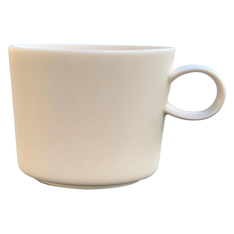 Unjour cup - white