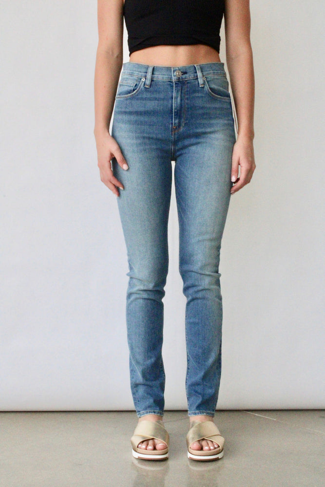 Holly High Rise Skinny