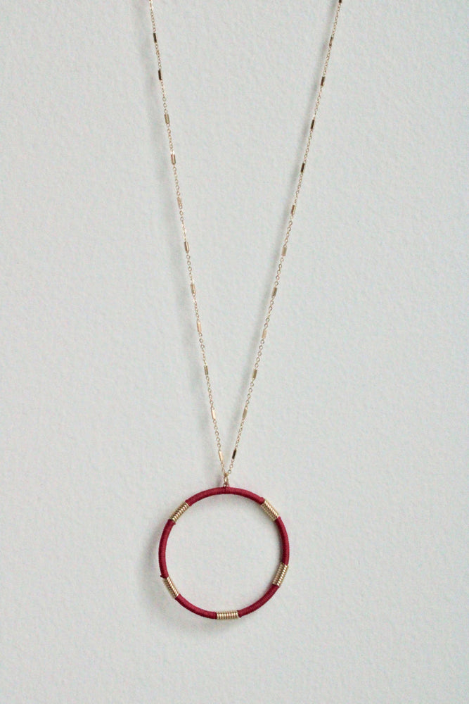 Maria Necklace