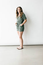 Squad Leader Surplus Romper