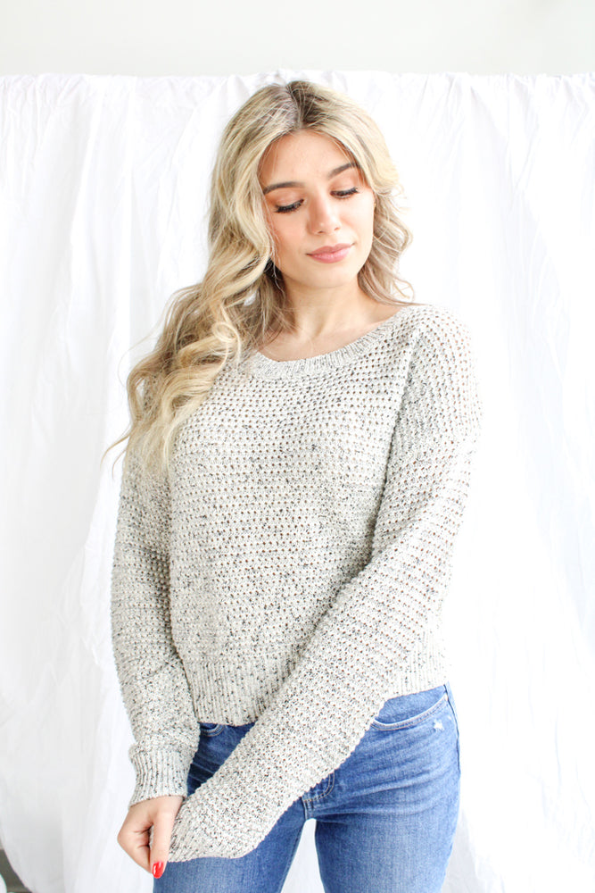 South Hill Sweater