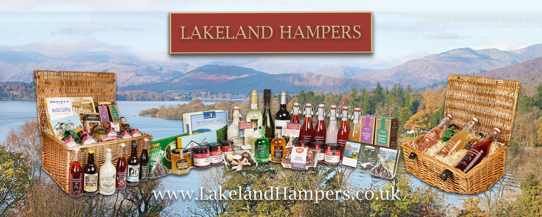 Lakeland Hampers