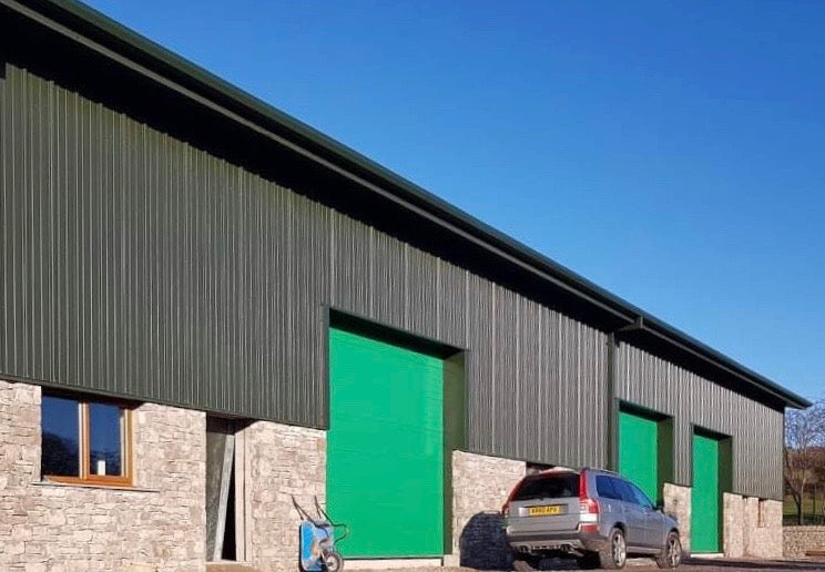 Kendal Fell Business Park - Lakeland Artisan