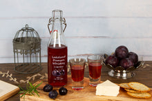 Load image into Gallery viewer, Lakeland Damson Whiskey Liqueur