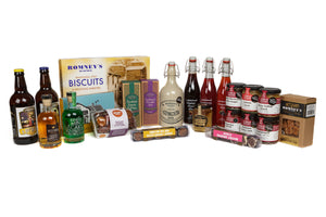 Lakeland Artisan - Lakeland Luxury Hamper