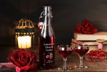 Load image into Gallery viewer, Lakeland Artisan - Lakeland Liqueurs - Cherry Vodka Liqueur