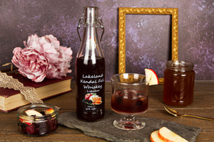 Lakeland Kendal Fell Whiskey Liqueur