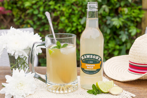 Mawson's Ginger Beer Ready to Drink