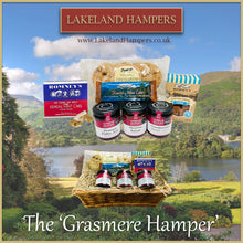 Load image into Gallery viewer, Grasmere Basket