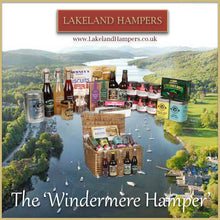 Load image into Gallery viewer, Windermere Hamper