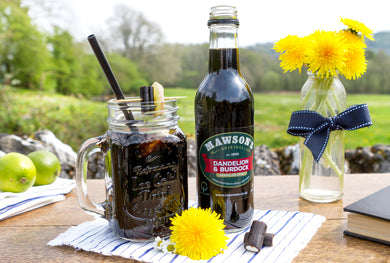 Mawson's Dandelion & Burdock Ready to Drink