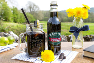 Dandelion & Burdock Ready to Drink 12 x 330ml bottles
