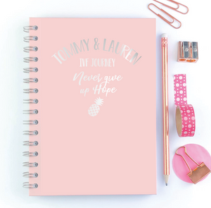 Personalised IVF Diary