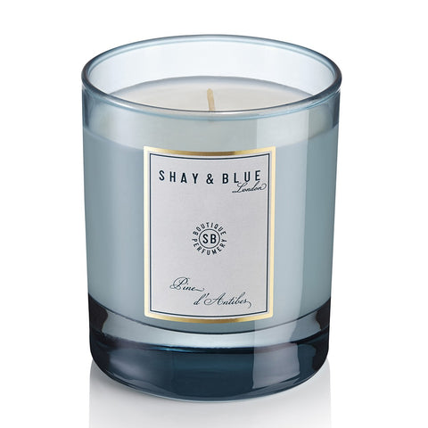 Pine d'Antibes Candle 140g