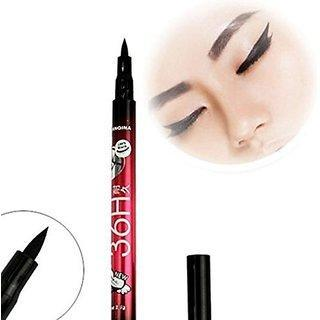 YANQINA WATERPROOF EYELINER MAKER 8607