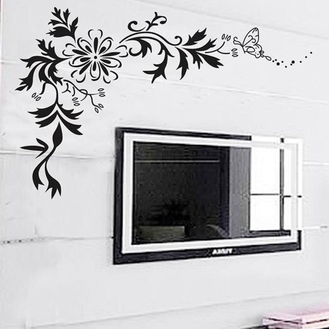 3D Wall Stickers JM7032 | akiamore